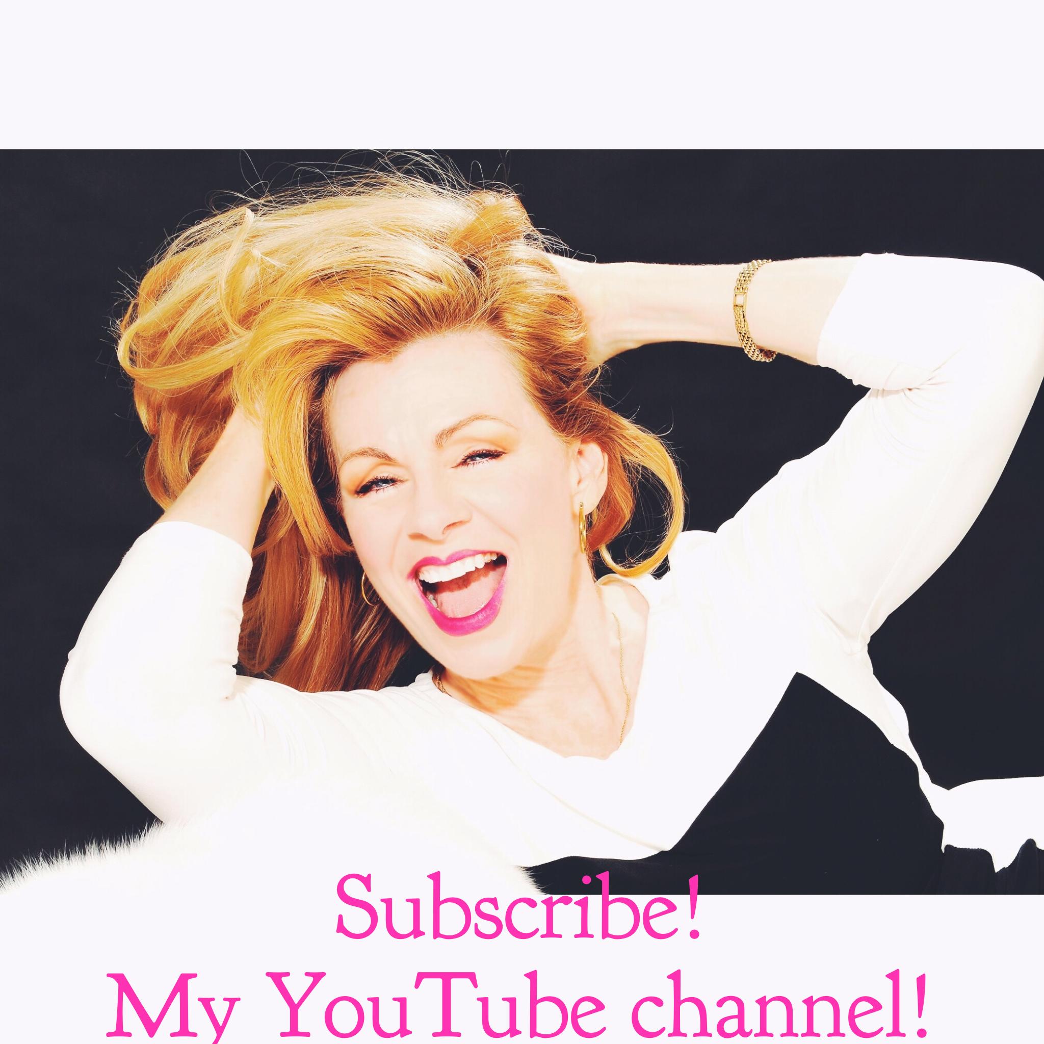 SubscribeYouTube